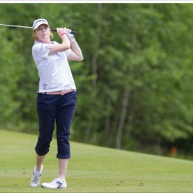 Hannah Ralph Golf