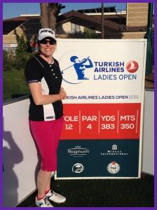 Turkish Open Golf